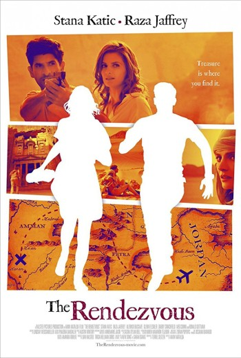 The Rendezvous (2017) HDRip x264 AAC-DLW