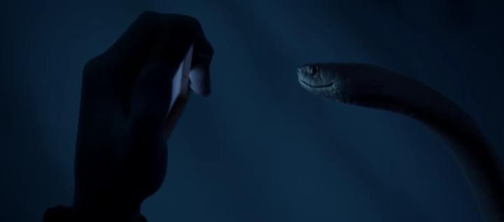 Змея / Serpent (2017) HDRip | L1