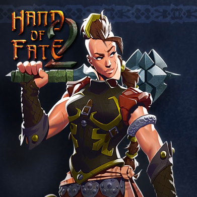 Hand of Fate 2 [v 1.7.4   ] (2017) RG Catalyst