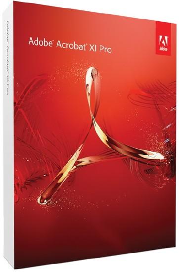 Adobe Acrobat XI Pro 11.0.23 RePack by KpoJIuK
