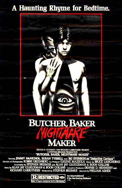 Butcher Baker Nightmare Maker (1982) 720p BluRay x264 x0r