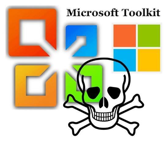 Microsoft Toolkit 2.6.3 Stable