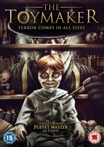The Toymaker (2017) 1080p WEB-DL DD5.1 HEVC x265-RMTeam