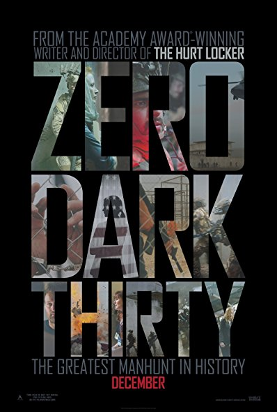 Zero Dark Thirty 2013 1080p BluRay H264 AAC-RARBG