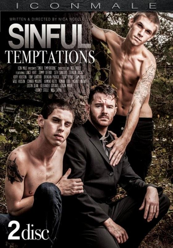 IconMale - Sinful Temptations 1080p disc 1, 2
