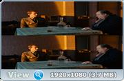 Без черных полос (На весь экран) ВРЕМЯ ПЕРВЫХ 3D (BY_AMSTAFF)  Вертикальная анаморфная стереопара