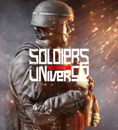 descargar Soldiers of the Universe (2017)BY qoob [MULTI PC] gartis