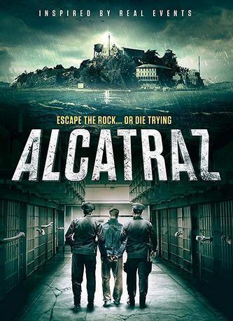 Алькатрас  › Торрент