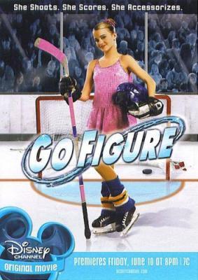 Лёд в сердце / Go Figure (2005) WEBRip 720p