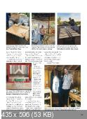 Woodworker's Journal   (October /  2017)
