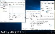 Windows 10 enterprise x64 rs4 17025.1000 prerelease zzz++ (rus/2017). Скриншот №1