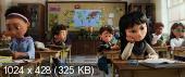 Эмоджи фильм / The Emoji Movie / 2017 / BDRip-AVC от OlLanDGroup / iTunes