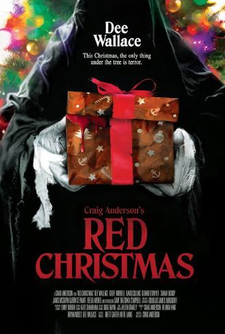 Красное рождество