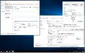 Windows 10 Enterprise 17025.1000 rs4 Prerelease ZZZ++ v2 by Lopatkin (x86-x64) (2017) [Rus]