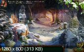 Затерянные земли 5. Ледяное заклятие (2017)
