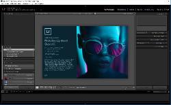 Adobe Photoshop Lightroom Classic CC 2018 Portable