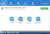 Wise Disk Cleaner 9.58.682 (ML/Rus)