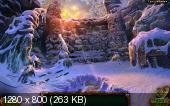Затерянные земли 5. Ледяное заклятие. Коллекционное издание (2017) PC