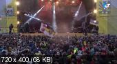 "Рок-фестиваль ""КИНОпробы"" / 2017 / WEBRip-AVC от ExKinoRay"