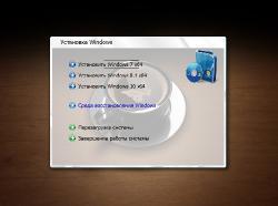 Rescue USB 16 Gb BuTaJ1 Edition v.3.4
