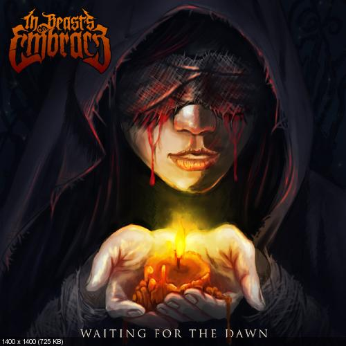 In Beast's Embrace - Waiting for the Dawn (Single) (2017)