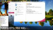 Windows 7 Ultimate SP1 x86 KottoSOFT v.56