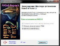 Hand of Fate 2 [v 1.0.3] (2017) PC | RePack от FitGirl