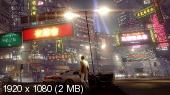 Sleeping Dogs: Definitive Edition [Update 1] (2014) RePack от qoob