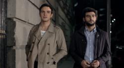 Четыре луны (2014) DVDRip
