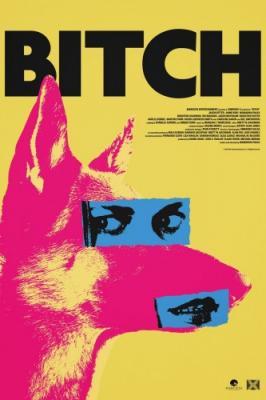 Сука / Bitch (2017) WEBRip 720p