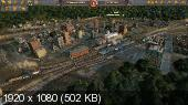 Railway Empire [v 0.0.1-15007 | beta] (2017) RePack от qoob
