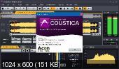 Acoustica Premium Edition 7.0.33 RePack by вовава (x86-x64) (2017) [Eng]