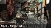 Max Payne 3: Complete Edition (Rockstar Games) (RUS ENG MULTI) [RePack] от xatab