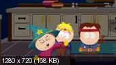 South Park: The Stick of Truth (Ubisoft) (RUS|ENG) [L|Steam-Rip] by Fisher