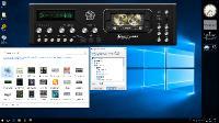 Windows 10 Pro 1709 build 16299.19 /x64 by IZUAL v.13.11.17
