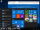 Windows 10 (v1709) (AIO) -20in1- KMS-activation by m0nkrus (x86-x64) (2017) [Eng/Rus]