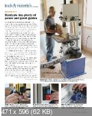Fine Woodworking №258  (2017)