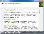 Nvidia DriverPack v.388.13 RePack by CUTA (x86-x64) (2017) [Rus]