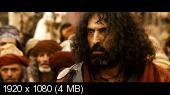 Принц Персии: Пески времени / Prince of Persia: The Sands of Time (2010) BDRemux 1080p   US Transfer   D, A, L1