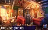 Королевский детектив 4. Заимствованная жизнь. Коллекционное издание (2017) PC