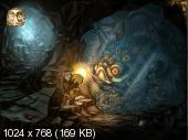 Ускользающий мир / The Whispered World: Special Edition [v.3.2.0419] (2014) PC | Лицензия