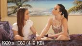 Cassie Laine, Bree Daniels (My Dirty Friend / 16.11.2017) [1080p]