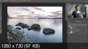 Создание удивительных пейзажей (2017) HDRip