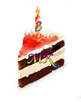 Сюрпризы именинного торта!!! - Страница 5 22d00bd4dbacabca66eb69a7c09e9ede