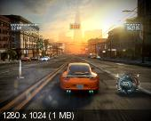 Need for Speed: The Run Limited Edition (Electronic Arts) (v 1.1 + DLC) (RUS|RUS) [RePack] от xatab