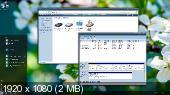 Windows 10 Enterprise RS3 by G.M.A. v.16.11.17 (x64) (2017) [Rus]