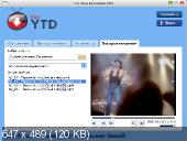 YTD Video Downloader PRO 5.8.9.2 RePack (& Portable) by TryRooM (x86-x64) (2017) [Multi/Rus]