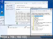 Windows 7 Pro VL SP1 miniLite by naifle v.9.17 (x86-x64) (2017) [Rus]