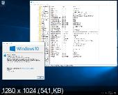 Windows 10 Version 1607 with Update 14393.1884 AIO 32in2 adguard v17.11.15 (x86-x64) (2017) [Eng/Rus]
