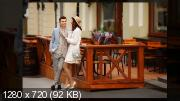 Романтическая фотосессия. Уличная съемка (2017) HDRip